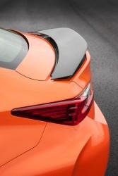 Lexus RC F - Bild 009
