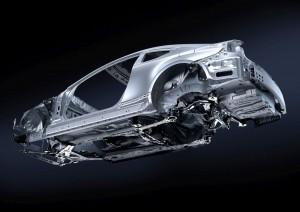 Lexus RC F - Bild 021