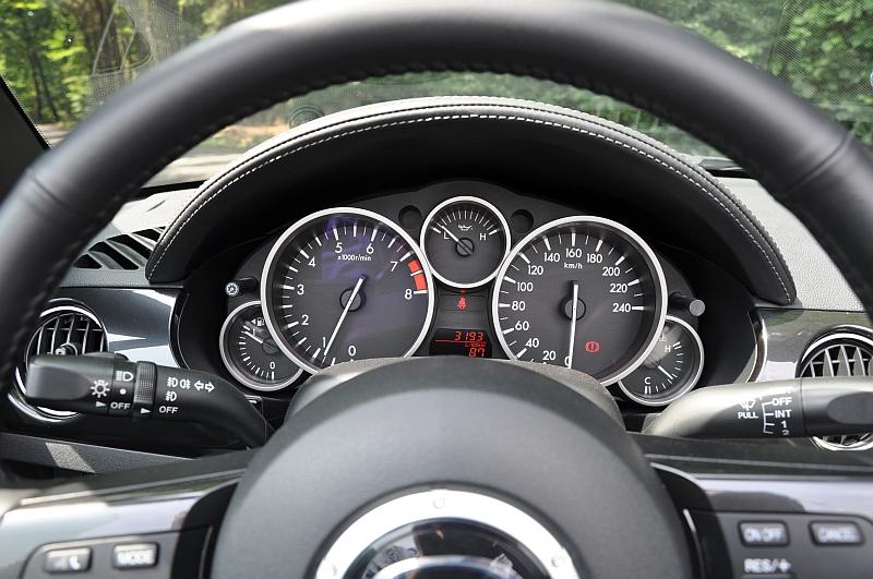 Fahrbericht: Mazda MX-5 Yusho