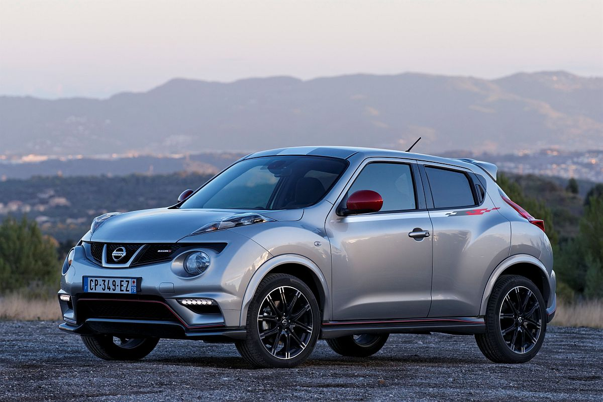 vorstellung nissan juke nismo japansport. Black Bedroom Furniture Sets. Home Design Ideas