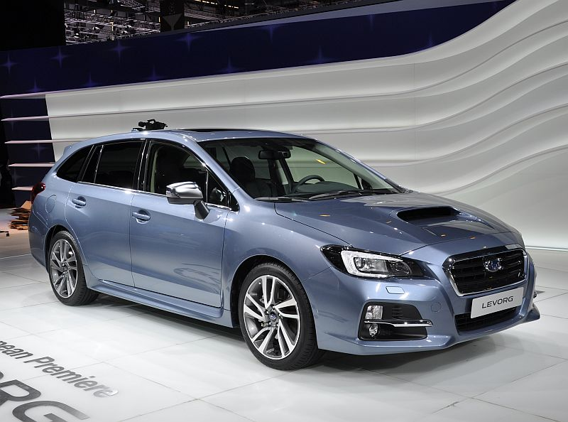 auto salon genf 2015 subaru levorg japansport. Black Bedroom Furniture Sets. Home Design Ideas