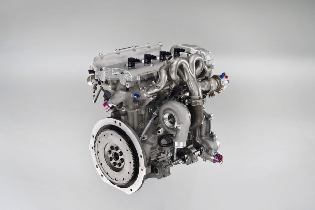 Toyota Yaris WRC - Bild 001