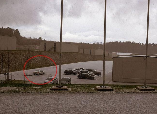 Toyota GT86 Bilster Berg