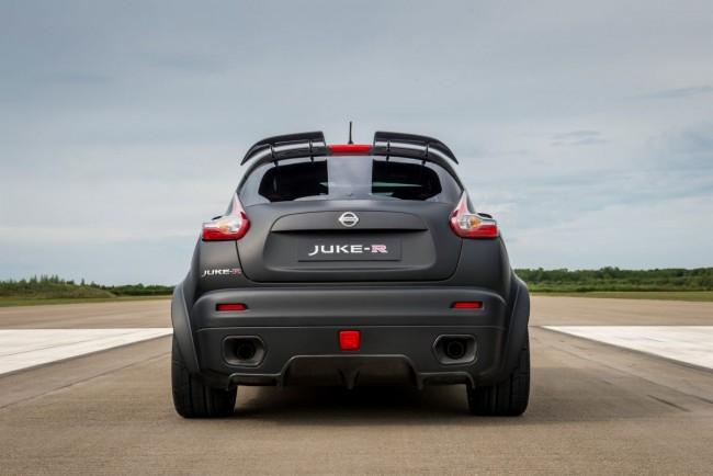 Nissan Juke-R 2.0 - Bild 002