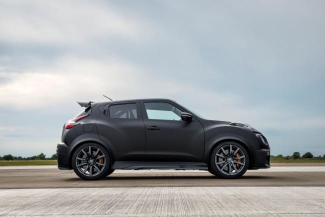 Nissan Juke-R 2.0 - Bild 007