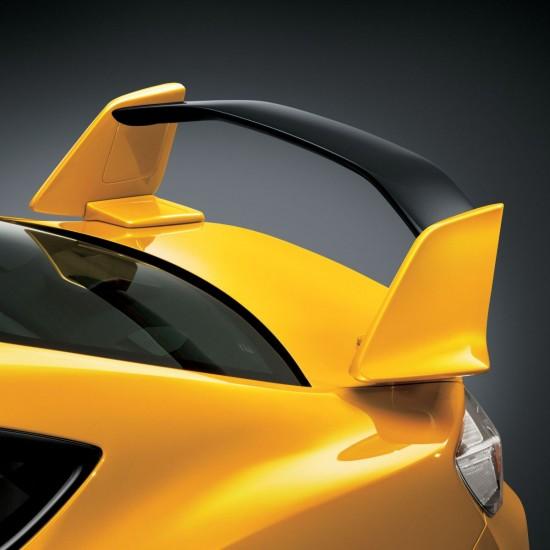 Toyota GT86 Yellow Limited - Bild 008