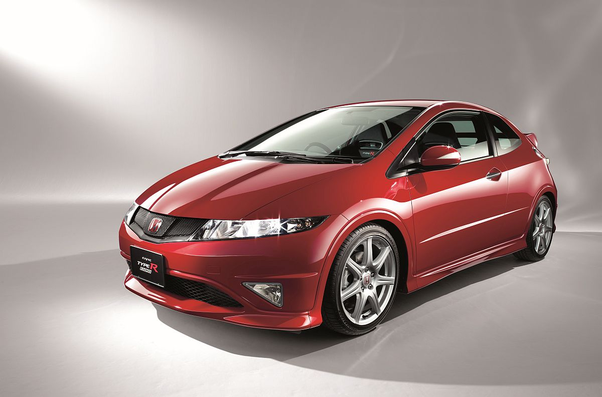 Honda civic type r japansport for Buy honda civic type r