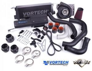 GME-Vortech Kompressor-Kit für den Toyota GT86 und den Subaru BRZ
