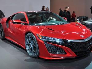 Honda-NSX-2016