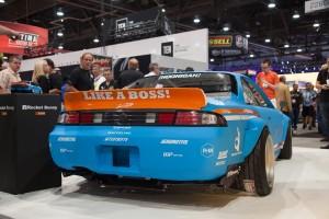 Nissan 200SX S14 Corey Hosford-3