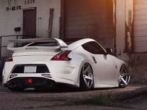 Nissan-370Z-Need4Speed-Motorsports-Amuse-Bodykit-1