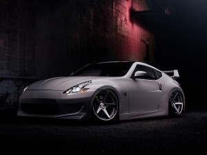 Nissan-370Z-Need4Speed-Motorsports-Amuse-Bodykit