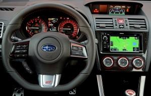 Subaru-WRX-STi-Cockpit
