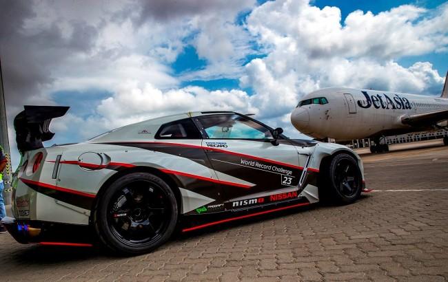 Nissan-GT-R-Nismo-Drift-Weltrekord-2