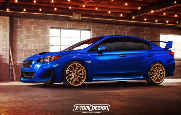 2017 subaru wrx sti concept 2016 hatchback amp new cars 2017 2018 best cars reviews. Black Bedroom Furniture Sets. Home Design Ideas