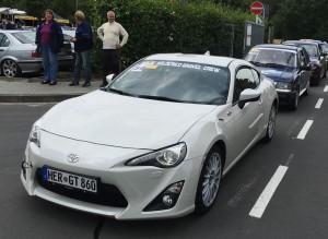 Trackday-Nurburgring-Nordschleife-2016-07-29-Toyota-GT-86-Einfahrt-Parkplatz