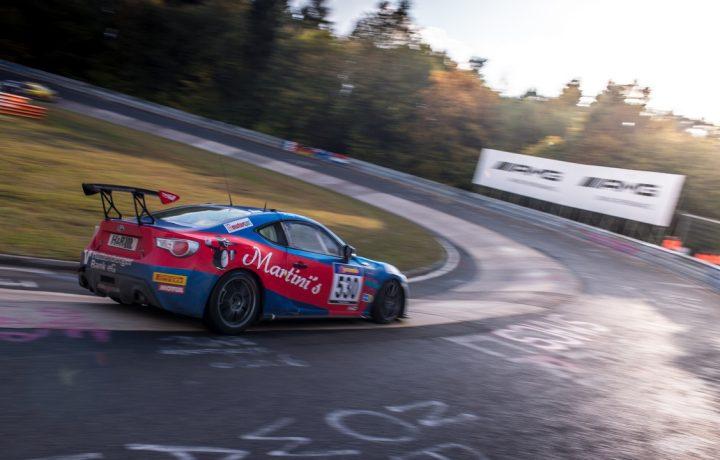 Toyota GT86-Cup geht in die fünfte Saison