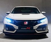 Honda-Civic-Type-R-2017 Frontal