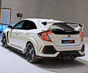 Honda-Civic-Type-R-2017 Hinten