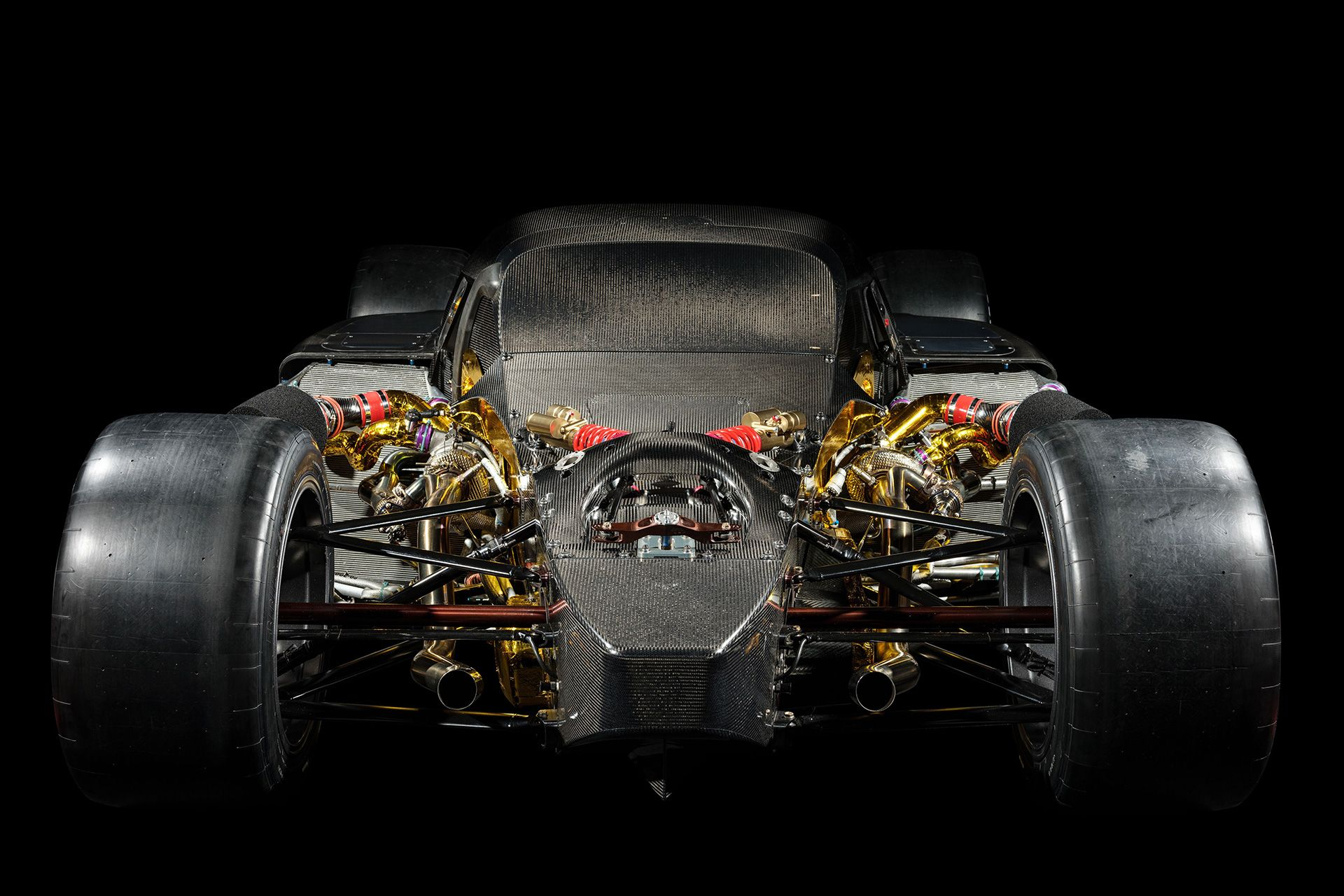Toyota GR Super Sport Concept 8