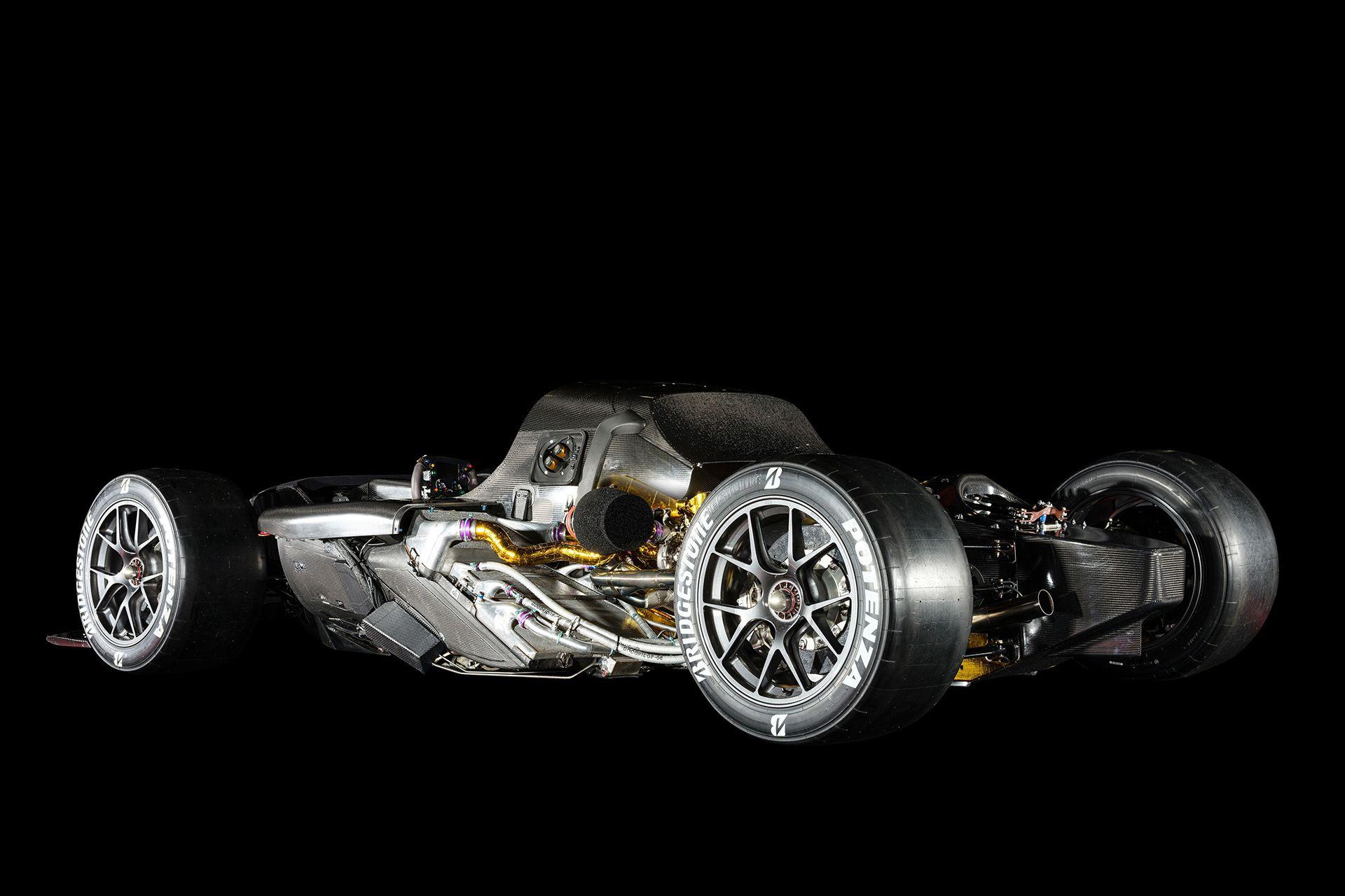 Toyota GR Super Sport Concept 9