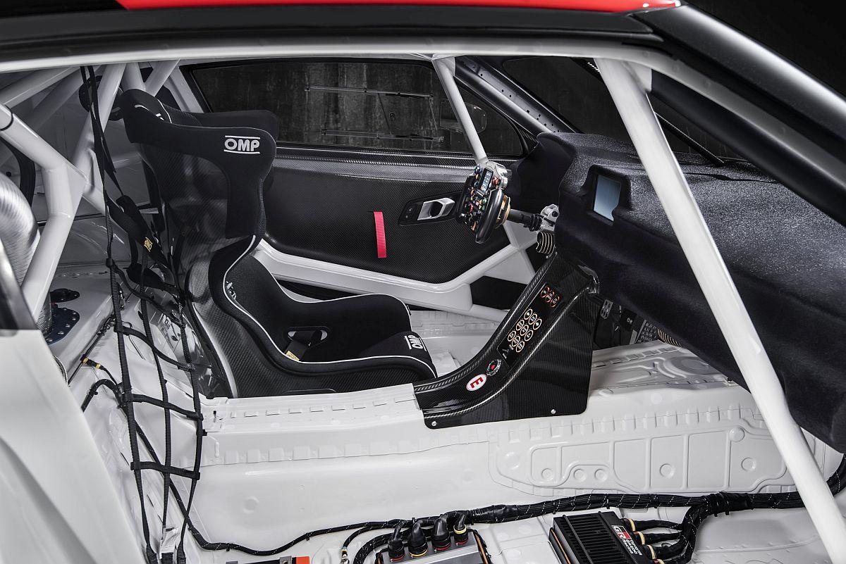 Toyota GR Supra Racing Concept 20